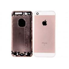 Корпус iPhone SE (Rose Gold)