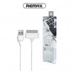 USB кабель REMAX для iPhone 4/4S